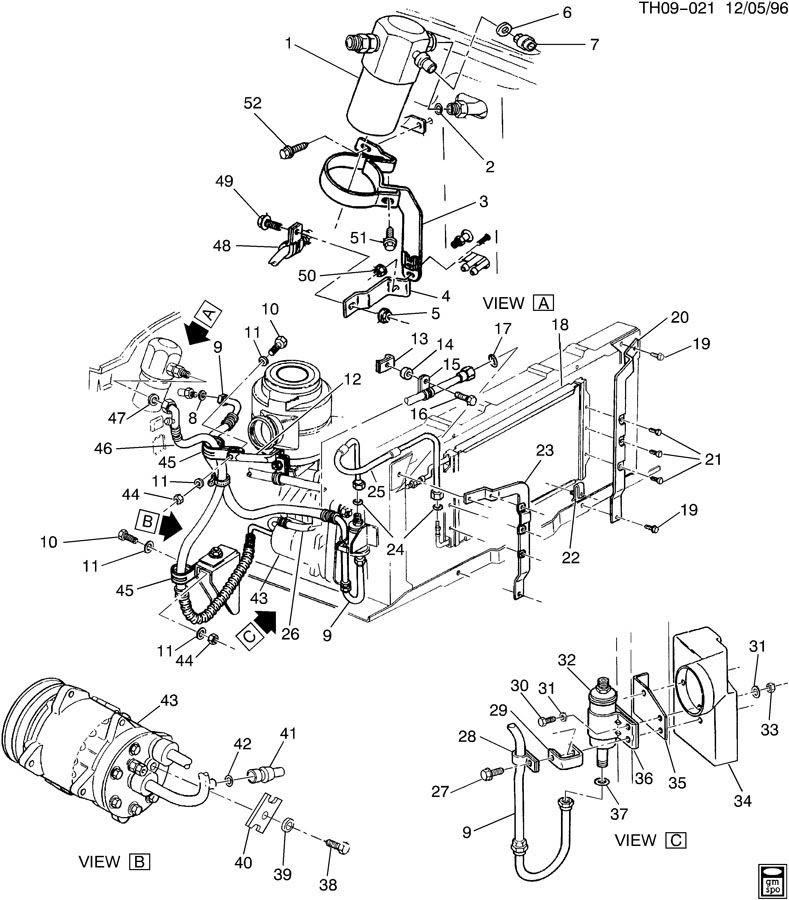 F750 3126 Cat Wiring Diagram
