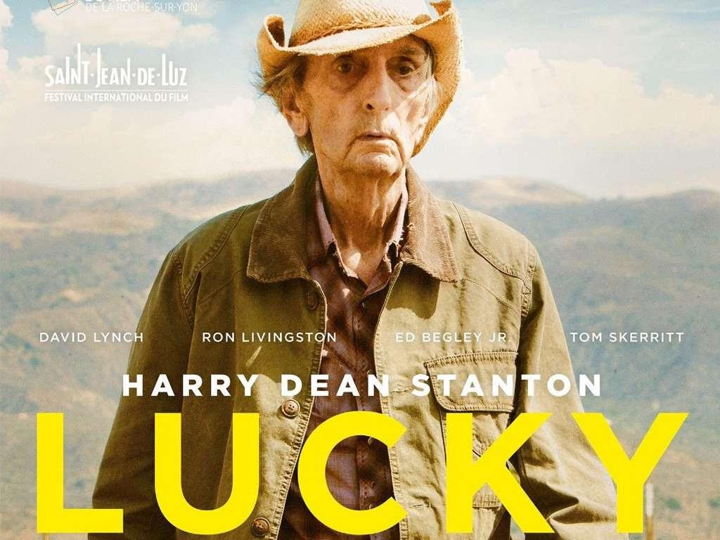 Lucky Poster Πόστερ