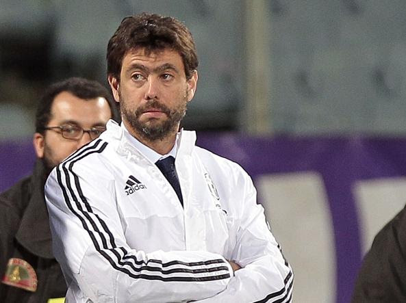 Andrea Agnelli (Getty)