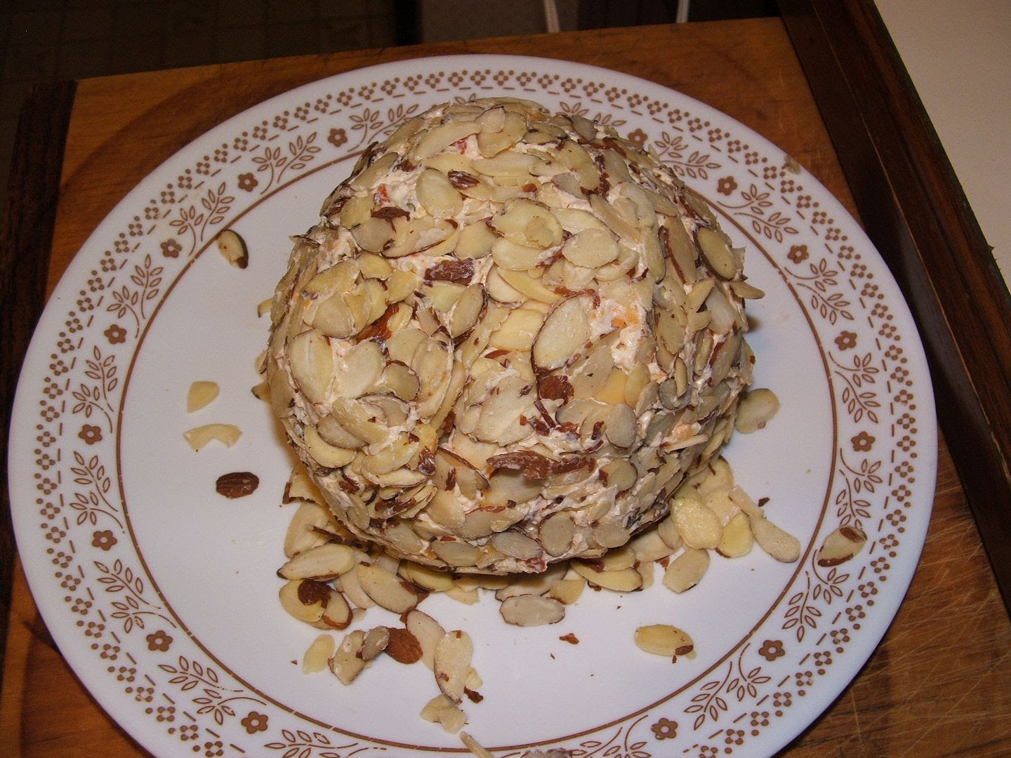 Cheeseball by Angie Ouellette-Tower for godsgrowinggarden.com photo 004_zps50e56123.jpg