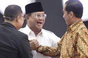 Jokowi Jawab Kritik Prabowo: Kenapa Dulu Tidak Ramai?