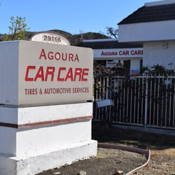 Agoura Car Care Tire Pros  Reviews Auto