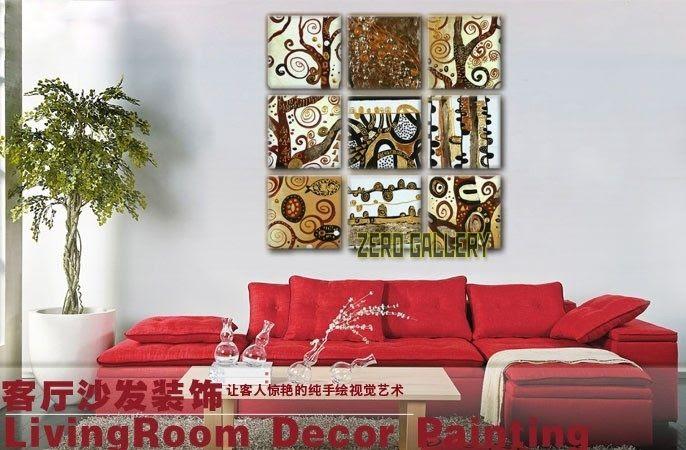 Cheap Group Oil Painting - Best Beauty Islamic Pop Art Group Oil ...
