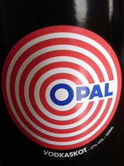 opal vodkaskot