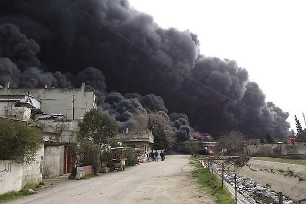 Απίστευτη φαιδρότητα στη Συρία: Κάνε το όπως ο Μουσολίνι!