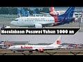 Kecelakaan Pesawat Tahun 2000 ke atas