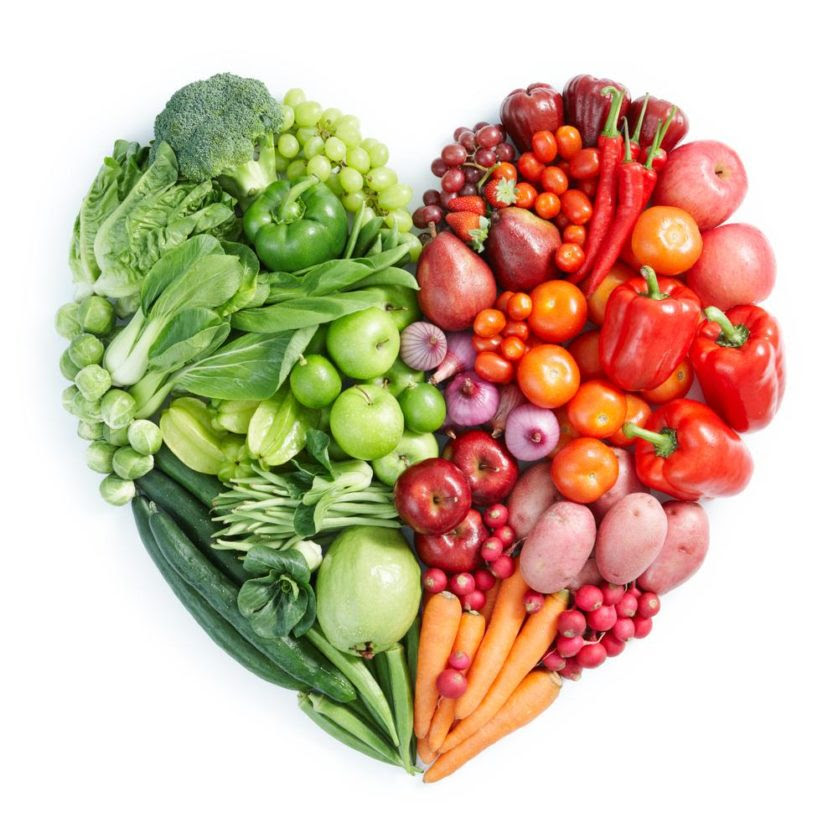 alimentos saudaveis mitos