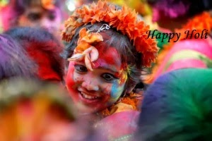 Happy Holi 2021 SMS Wishes Facebook Status HD Wallpapers