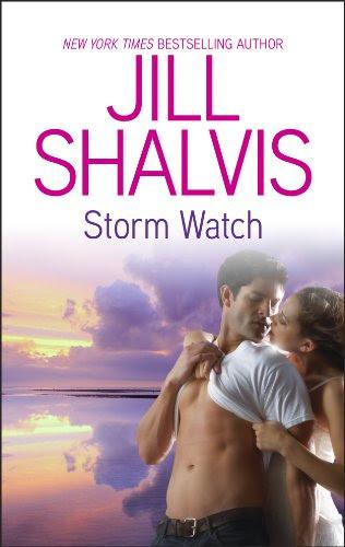 Storm Watch (Uniformly Hot) by Jill Shalvis