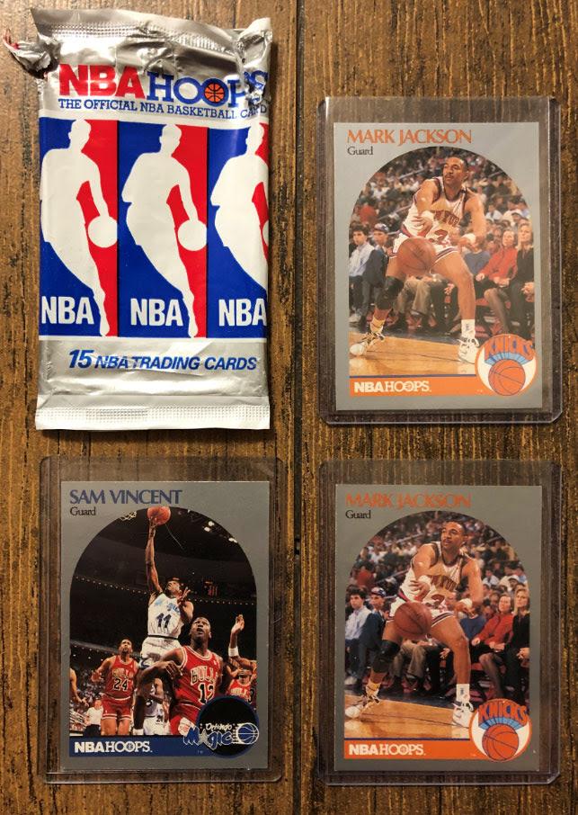 Theft Murder 1990 Hoops Cards Ballislife Com