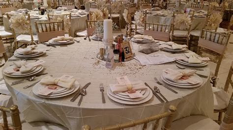 Simple But Elegant Wedding Centerpiece Ideas   Wedding
