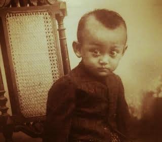 Dari Spionase Sampai Panglima Diponegoro Kisah Biru Anak Semata