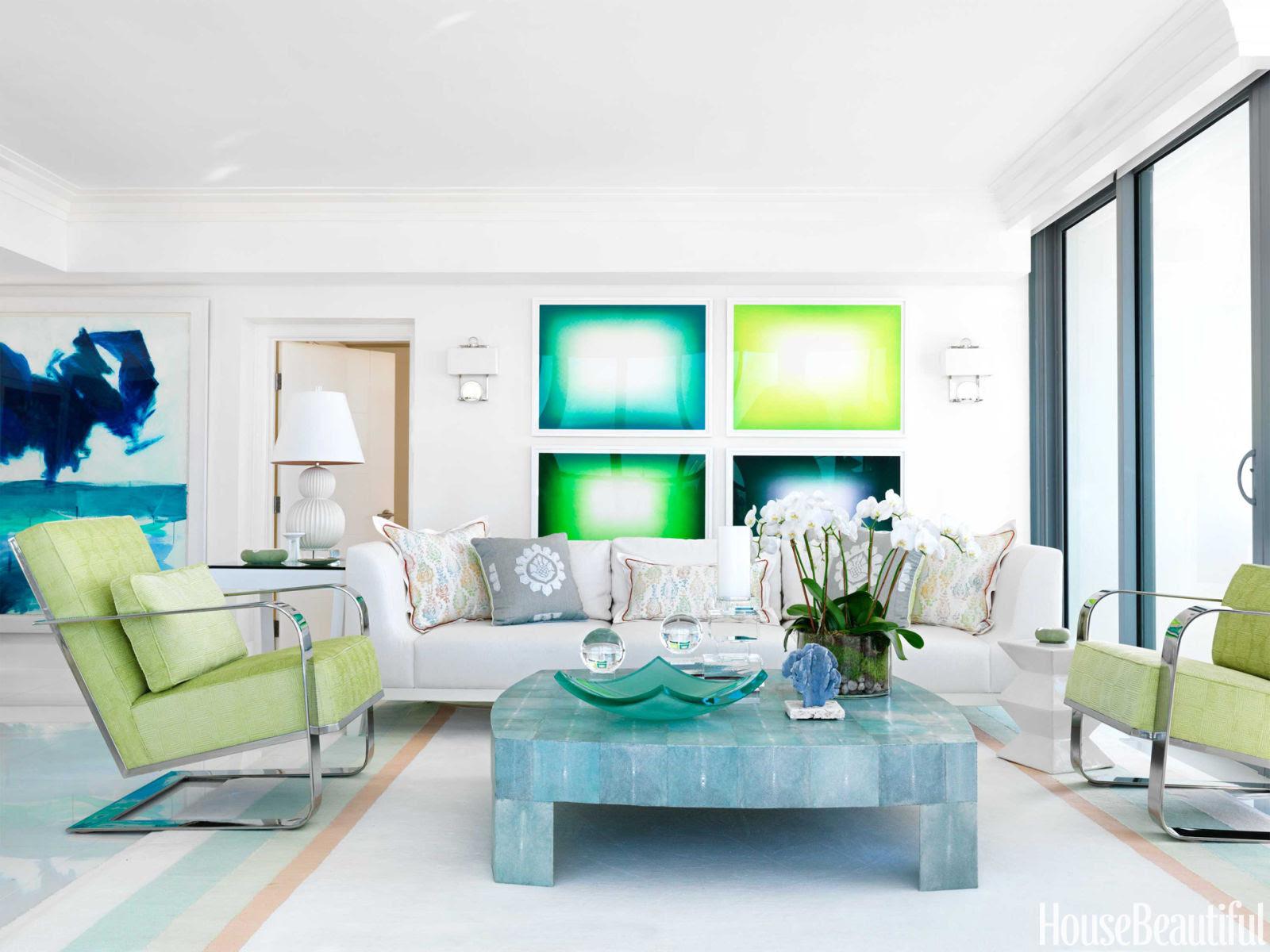 50 Excellent Modern Design Ideas For Living Room ...