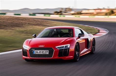 Information about 2018 Audi R8 News, Rumors, Specs   AutosDrive.Info