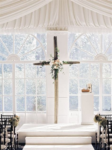 Christian Wedding Ideas: 25 Wedding Christ centered