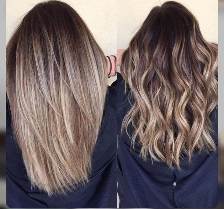 Balayage hair: Everything you need to know before trying this awesome haircolor technique