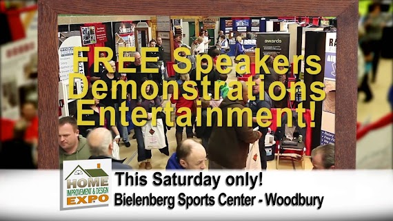 75+ Home Improvement And Design Expo