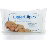 WaterWipes Baby Wipes, Value Pack - 60 count