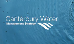 Canterbury Water Management Strategy