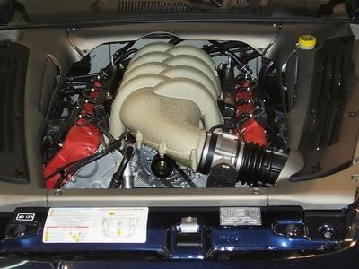 Chevy 4 3l V6 Specs