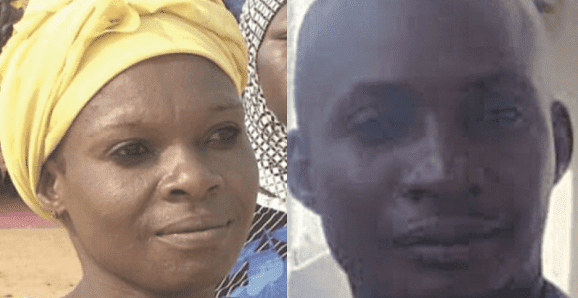 Woman sleeps with son to have a child for her husband in Benue State