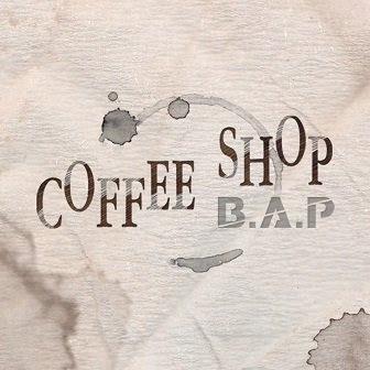 B.A.P Coffee Shop