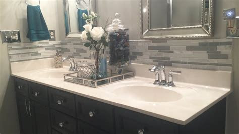 master bathroom decorating ideas    budgethome