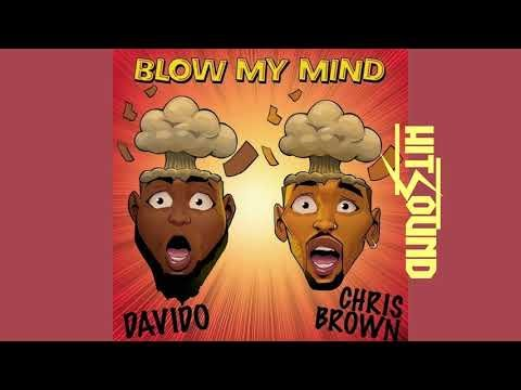 Download: Davido, Chris Brown – Blow My Mind Instrumental