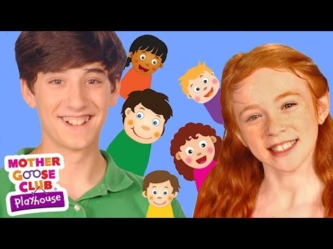 Image Result For Mother Goose Club