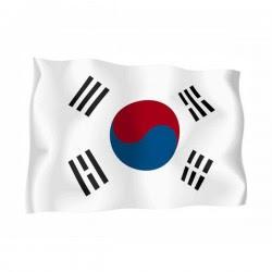south korea m3u playlist