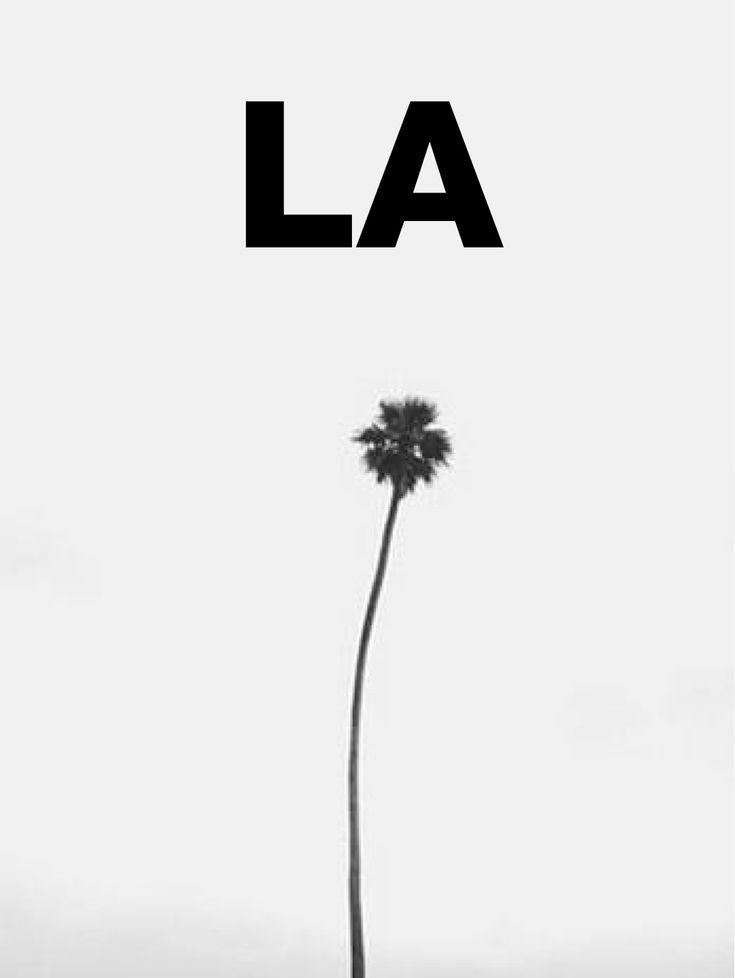 LA bütün gün.