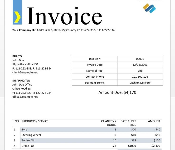 Contoh Invoice Law Firm Contoh Ico