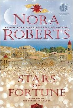 Nora roberts stars of fortune book 2