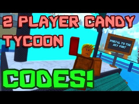 2 Player Tycoon Roblox | Roblox Free Items