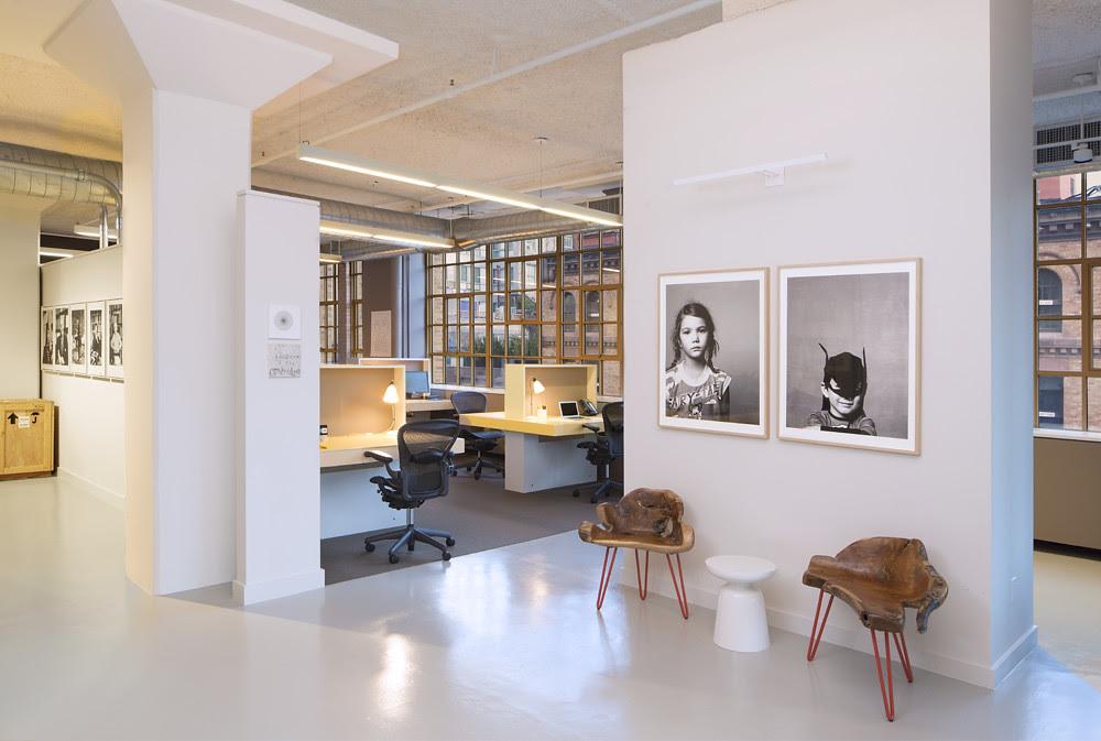 Main Office # 5