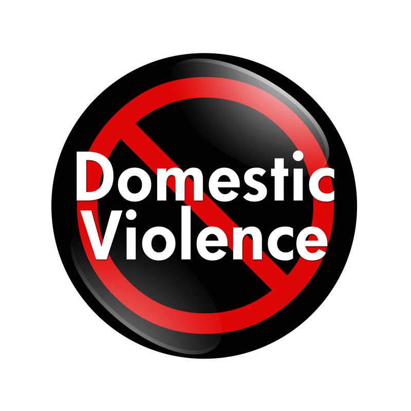 Inform your attorney if you are in a violent relationship ...