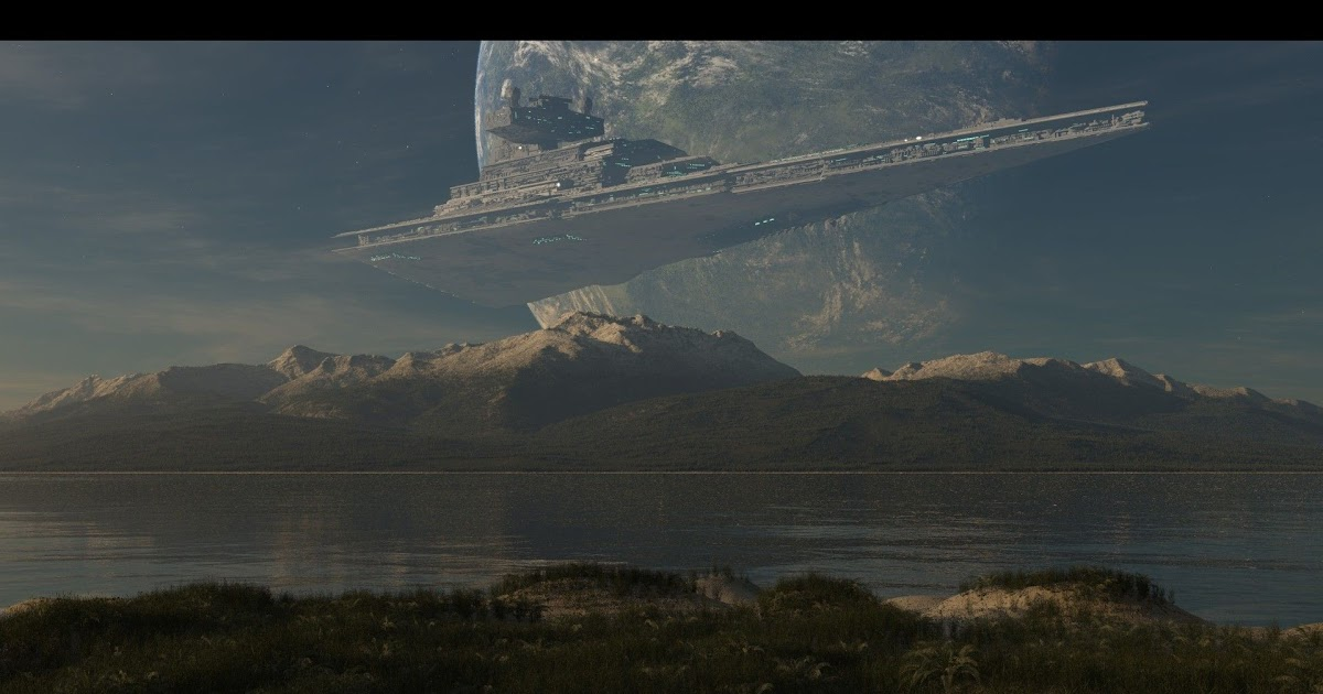 Star Wars Landscape Wallpaper Best Wallpaper