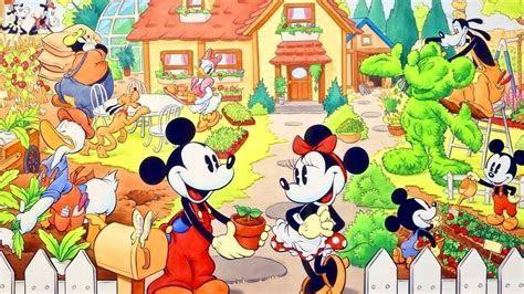 Disney Wallpaper   Mickey Mouse   1920x1080