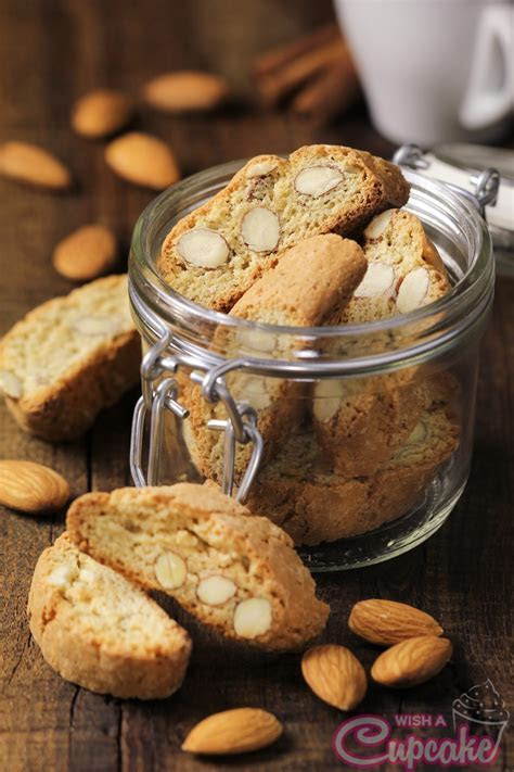 Order Almond Biscotti Cookies Online, Buy and Send Almond