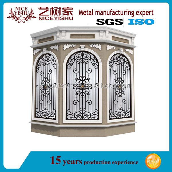 Simple Iron Window Grills Window Grills Design For Sliding Windows View Window Grills Yishujia Product Details From Shijiazhuang Yishu Metal Products Co Ltd On Alibaba Com