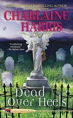 Dead Over Heels (Aurora Teagarden Mystery, #5)