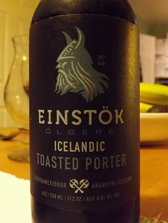 Einstök, Icelandic Toasted Porter, Iceland