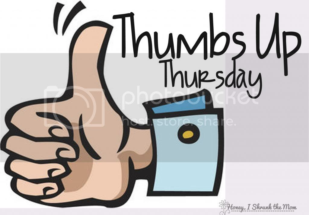 Thursday!!