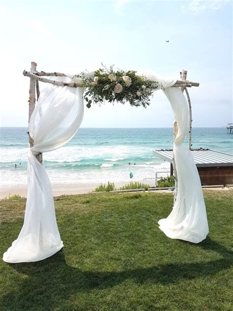 birch arch wedding party rentals  sales  san