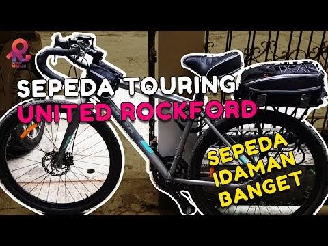 Review Kelebihan dan Kekurangan Sepeda Touring United