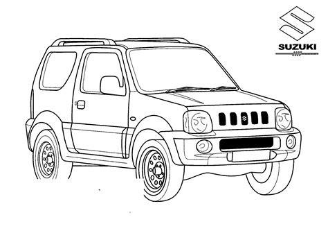malvorlagen jeep aus japan