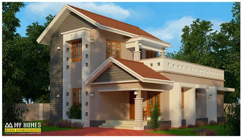 top houses  kerala joy studio design gallery  design