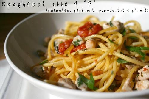 spaghetti4P
