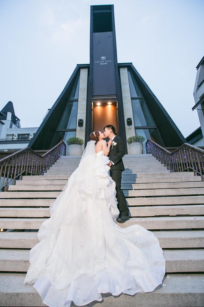 台北內湖麗庭 婚攝-DE