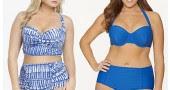 SE HAI MOLTO SENO - Meglio evitare i bikini a triangolo e tutto quello che  si regge solo con dei laccetti striminziti: Si a reggiseni con il ferretto e con coppe in grado di sostenere il seno senza fare male